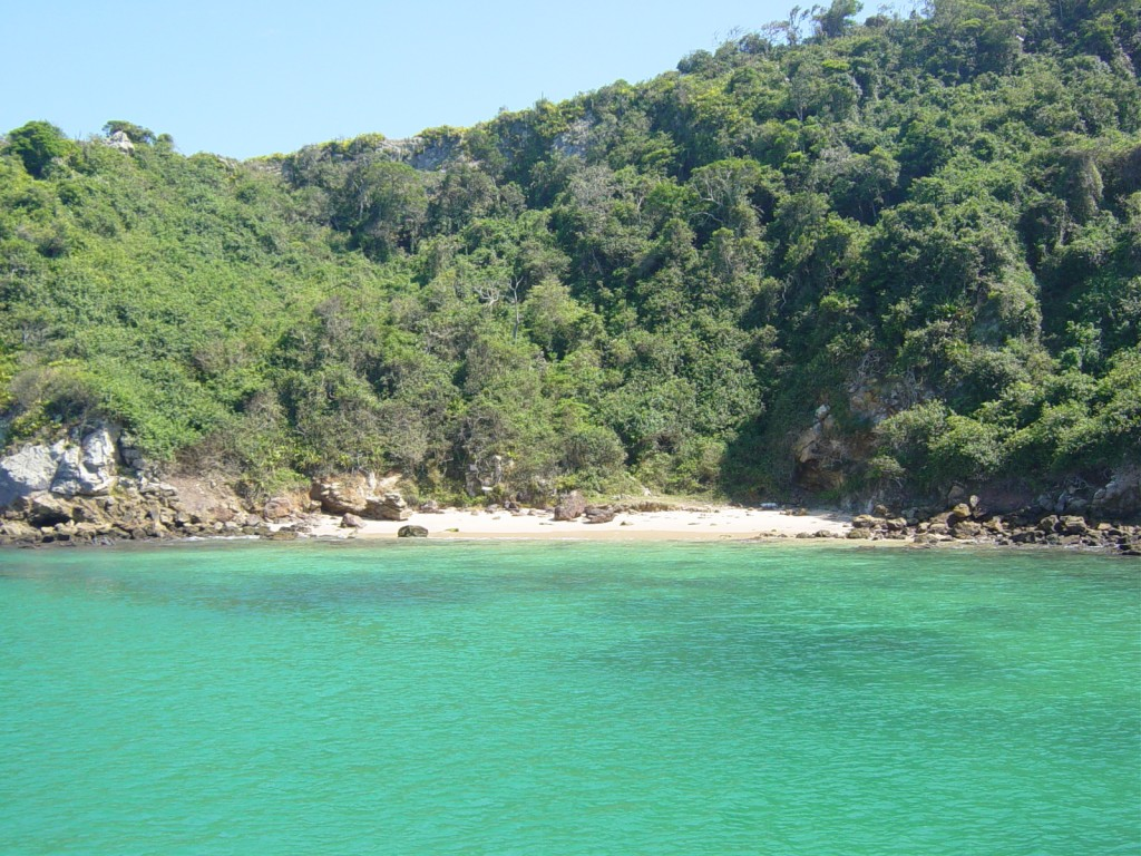 ... del mar transpira energía. Está localizada entre las praias da Foca