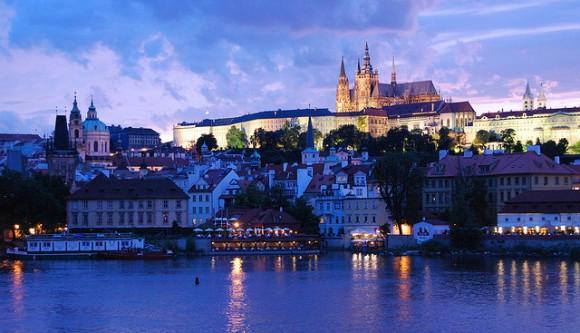 5 razones por las que Praga es una de las ciudades más bellas del ...