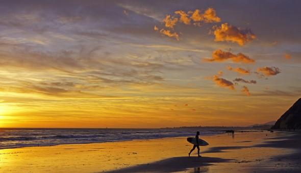 playas-de-california
