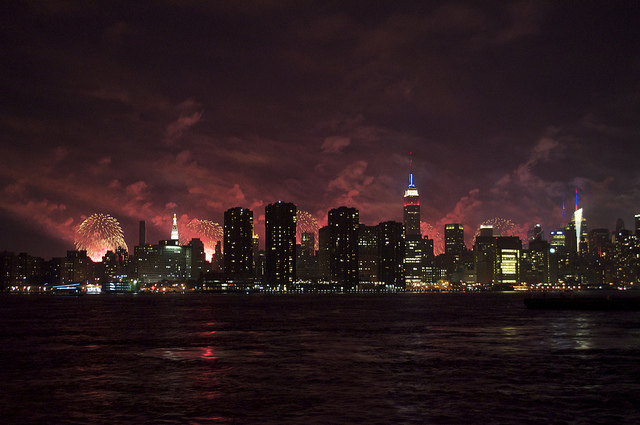 5 Razones (y momentos) Imperdibles para Viajar a Nueva York!