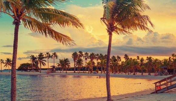 Miami Concentra Algunas De Las Mejores Playas Urbanas Estados Unidos Además Estar Resguardada Por Un Eterno Clima Tropical Tal Vez Na Hablaría