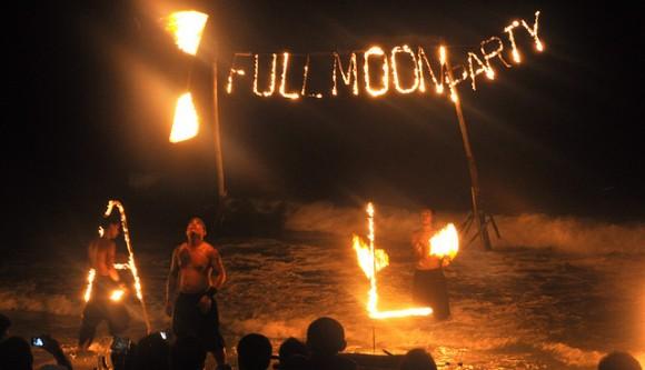 Como Es Y Cuando Sucede La Full Moon Party De Tailandia Viajobien Com